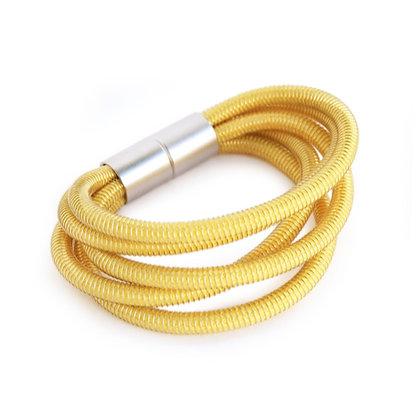 Orly Bracelet Yellow