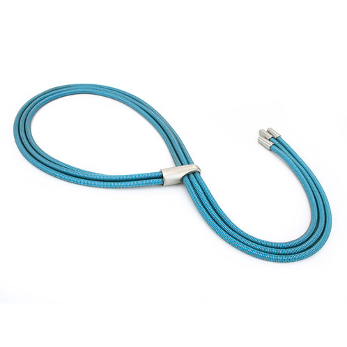 Gabriella Necklace Turquoise