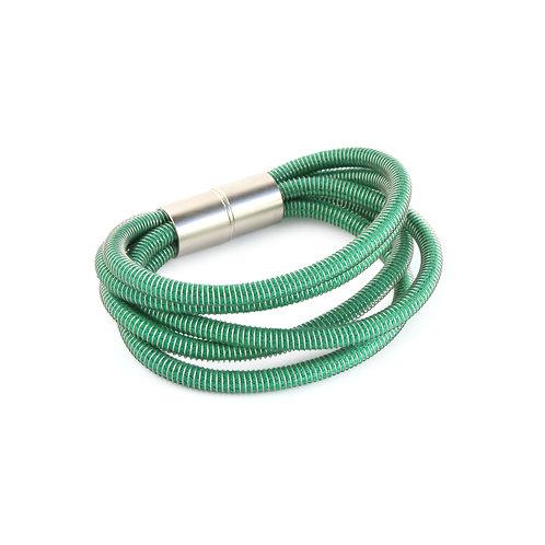 Orly Bracelet Green