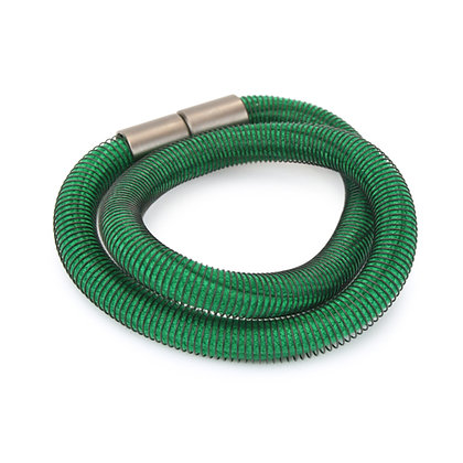 Noa Bracelet Green Dark