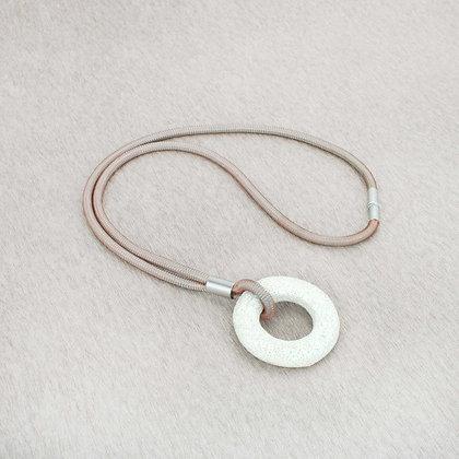 Addison Necklace Blush
