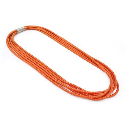 Orly Necklace Orange