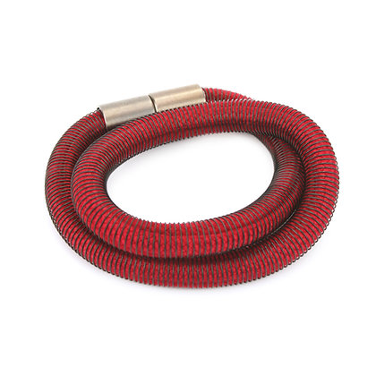 Noa Bracelet Red Dark