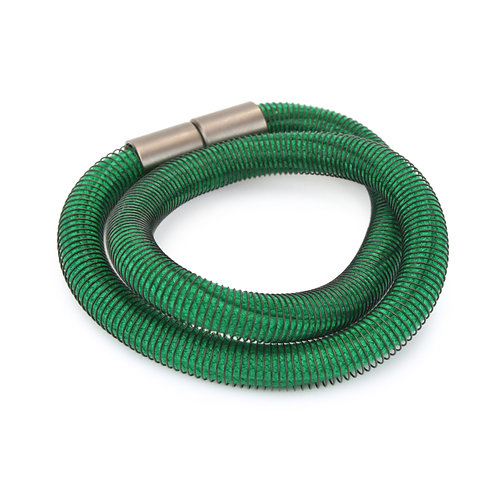 Noa Bracelet Green Dark