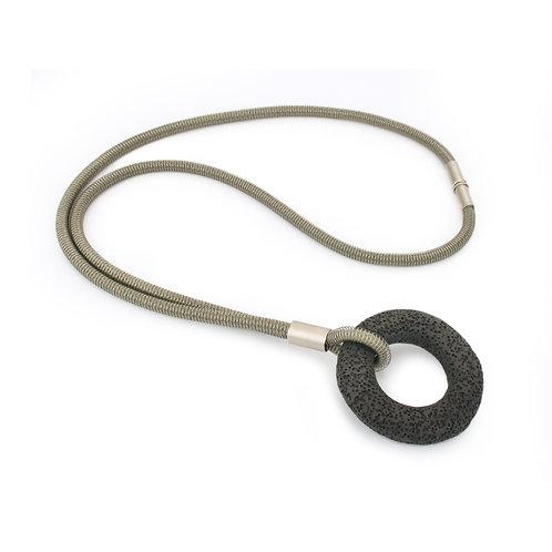 Addison Necklace Sage
