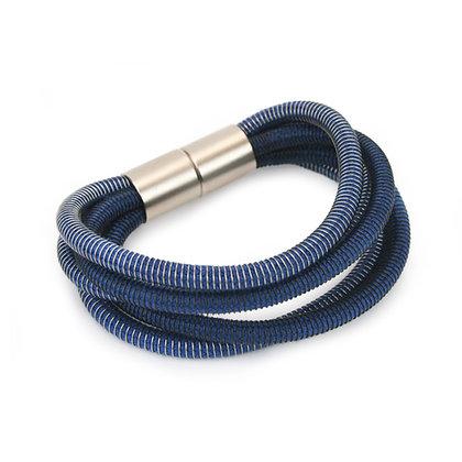 Orly Bracelet Blue Mix