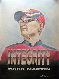 Mark Martin Integrity