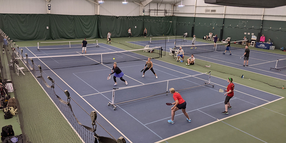 2021 USA Pickleball Great Lakes Regional Championship
