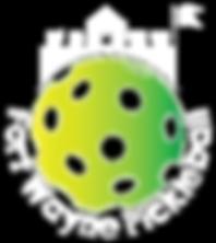 Fort Wayne Pickleball Logo