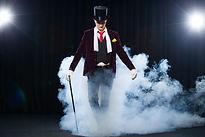 Magician, Juggler man, Funny person, Bla