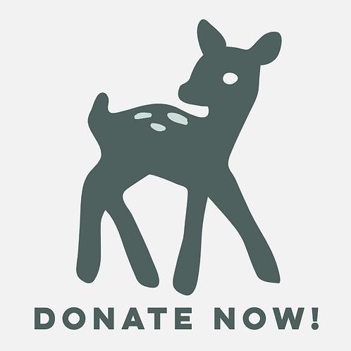 Donate $5.00