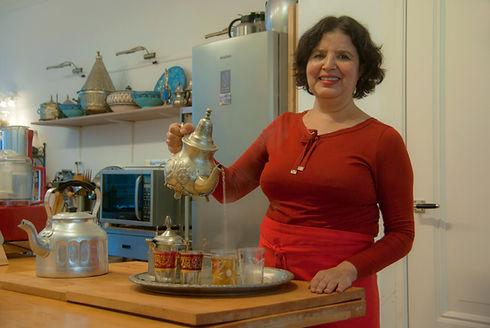 Kookstudio Moroccan Fine Cooking