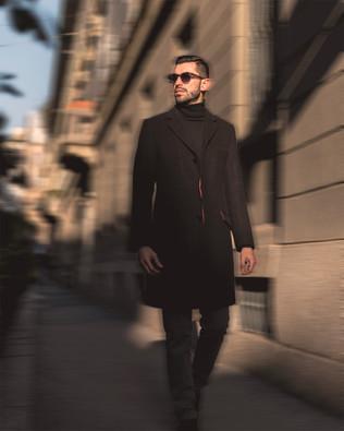 Felipe | Milan (Italy)