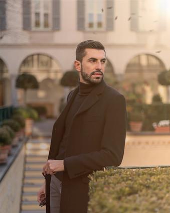 Felipe | Dubai (UAE)