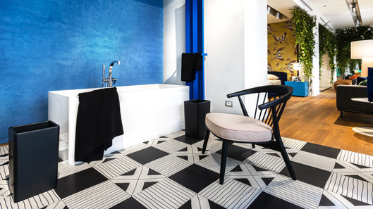 Cappellini Showroom | Milan