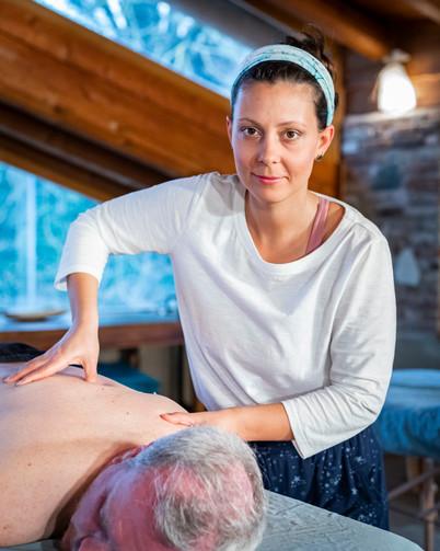 Body Learning School