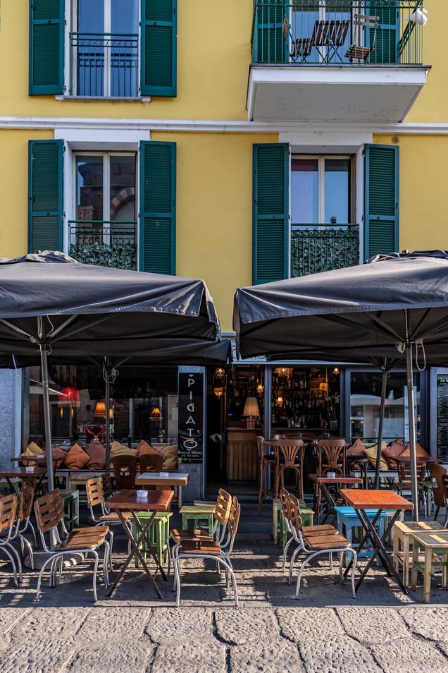 PIGATO | Milano (Italy)