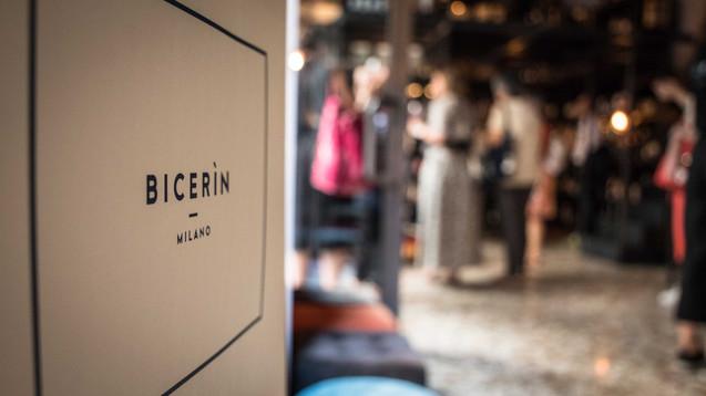 BICERIN | Milano (Italy)