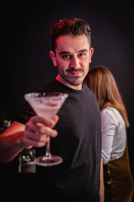 Bartender Roads