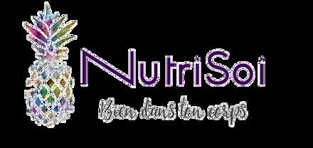 logo NUTRISOI bien dans ton corps