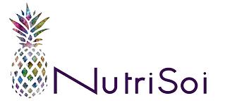LOGO NUTRISOI - nutritionniste toulouse