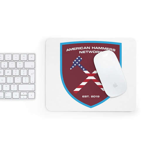 American Hammers Network Mousepad