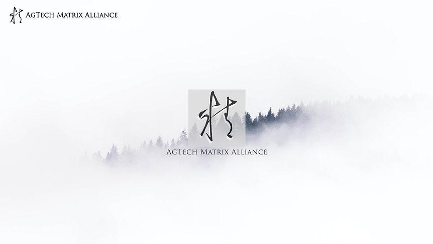 AgTech Matrix Alliance from China - Intr