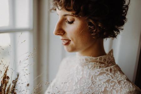 Hochzeitsstyling Anna