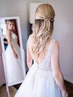 Hochzeitsstyling Lisa