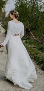 Hochzeitsstyling Rebekka
