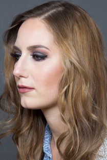 abend makeup