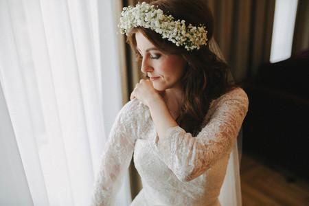 Hochzeitsstyling Sonja