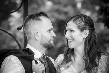 Hochzeitsstyling Carina