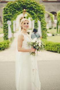 Hochzeitsstyling Manuela