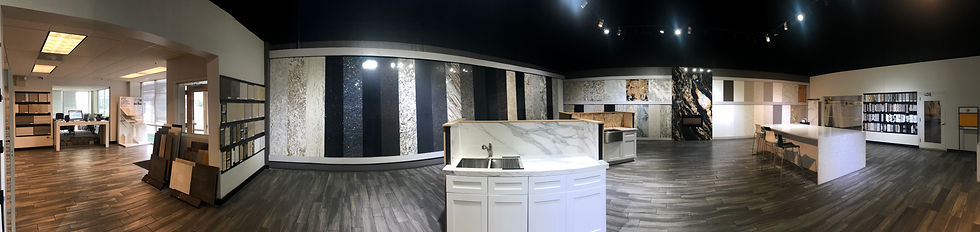 Granite Showroom