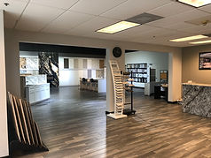 Countertop Showroom