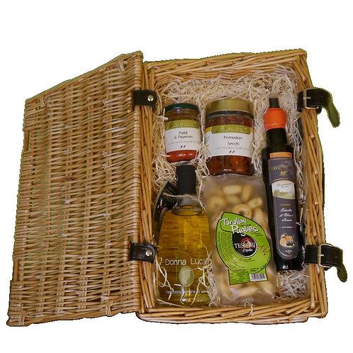 Max Olive Oil Gift Hamper