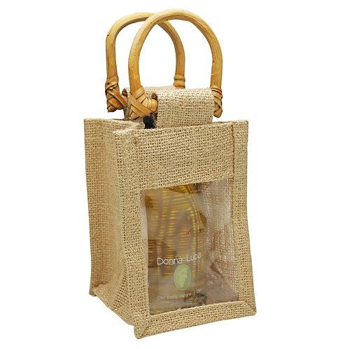 Donna Lucia Riserva 200ml with Jute Bag