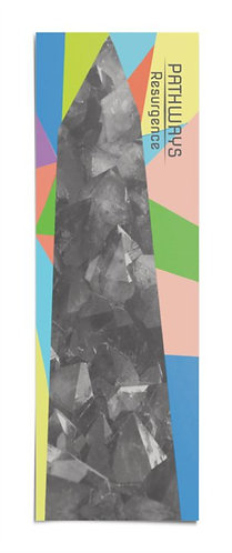 Monolith Bookmark