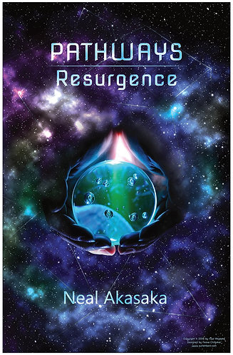 """Pathways - Resurgence Poster (11"""" by 17"""")"""
