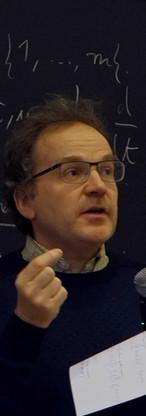 Laurent Lafforgue _ Emmy Noether's theorem