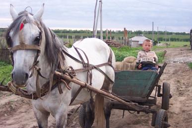 Mereseni, Moldova