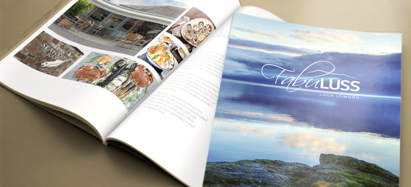 Luss Estates Brochure