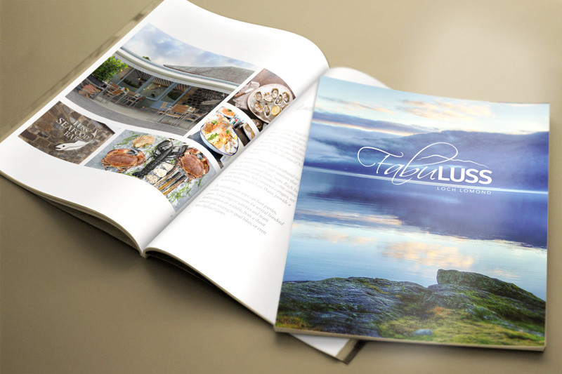 Luss Estates Brochure