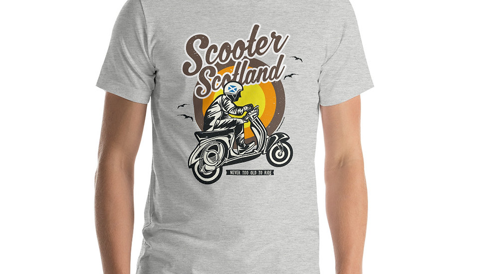 Scooter Scotland