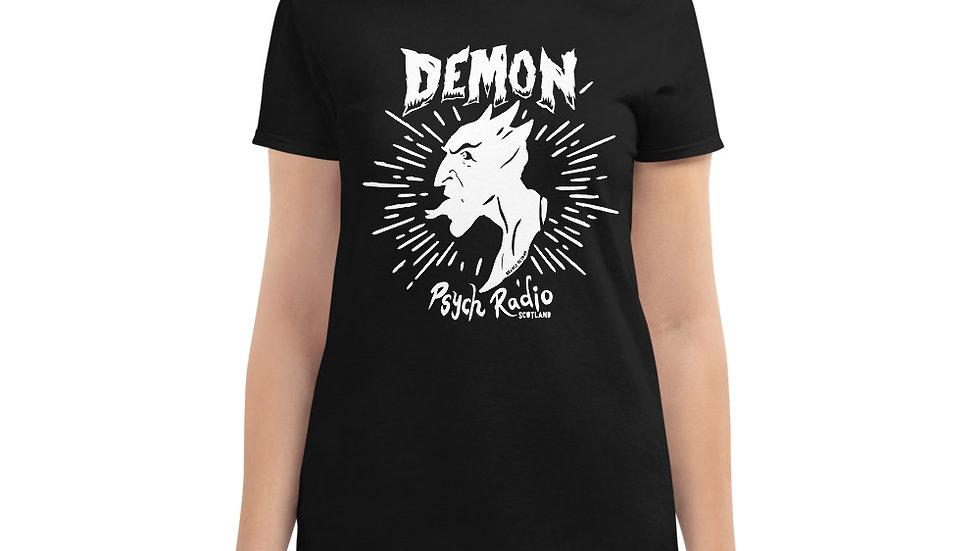 Demon Psych Radio [women]