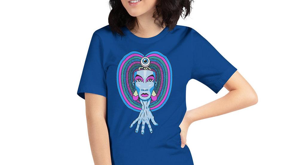 Headhandanaura the Priestess