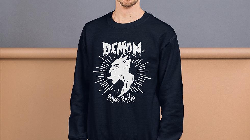 Demon Psych Radio Sweatshirt