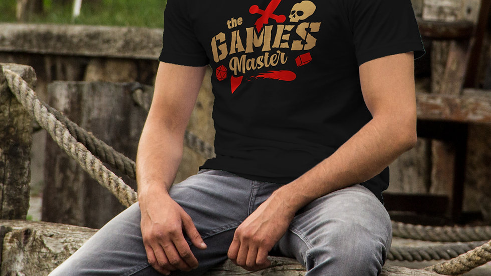 The Games Master [Gold Edition]