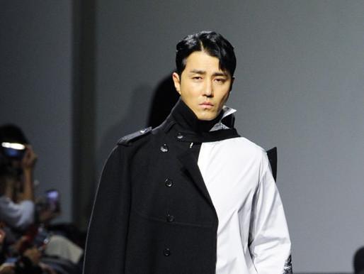 Songzio Homme // SS 2019 Seoul FW Quick Recap